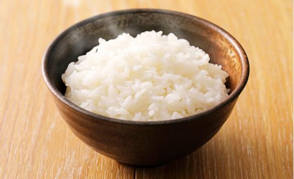 岩見沢の美味しいお米
