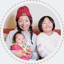 小林睦美さん